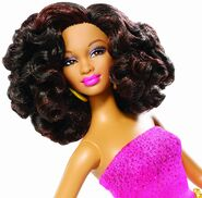 Trichelle Prom Doll 3