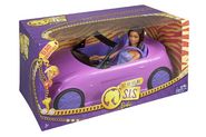 Grace Glam Convertible and Doll Boxed