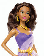 Grace Prom Doll 7
