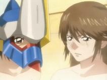 Kazuki mask