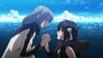 Soushi and Kazuki