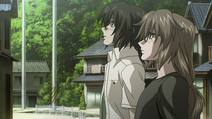 Kazuki and Soushi Exodus