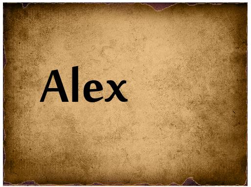 AlexVote5