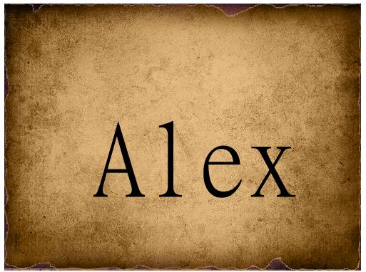 AlexVote6