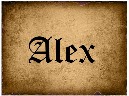 AlexVote4