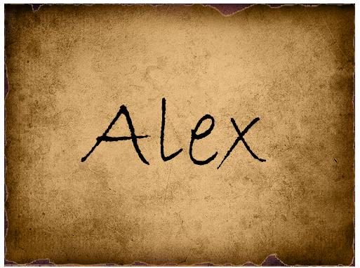 AlexVote