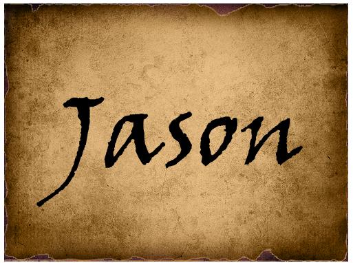 JasonVote