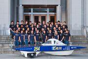 CalSol TeamPhoto 2010