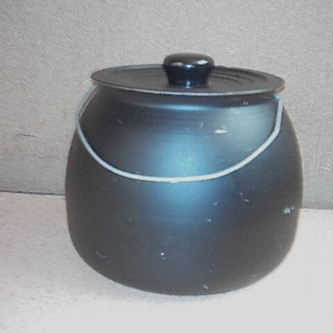 Pot solaire traditionnel