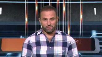 Alaa Hamadto interview with the BBC