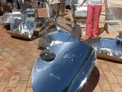 Concurso Sabor Solar 2007