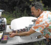 Great British Solar Bake Off 2017 demonstration, 11-7-17 copy