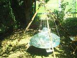 Tripod Solar Cooker