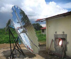 Haiti Scheffler project 2012, 1-31-13