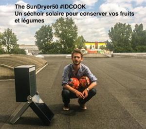 SunDryer50, IDCOOK, 7-9-15