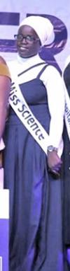 Mireille Chadia Mahoro, Rawanda, 12-27-19