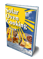 Solar Oven Cooking (book) - Merry Bevill