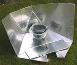 Dual-Setting Panel Cooker