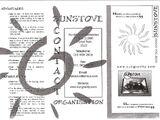 Sunstove Organization
