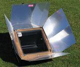Sun Ovens International