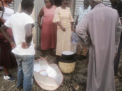 File:FOTO demonstration on Remba Island, Kenya, 9-24-14.jpg