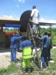 Haiti Scheffler training 2010, 1-31-13