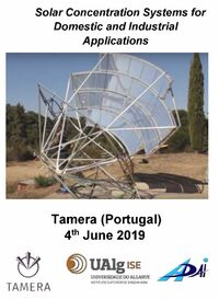 Tamera Portugal event 4-June-2019