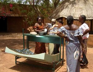 Devos Burkina Faso 2007