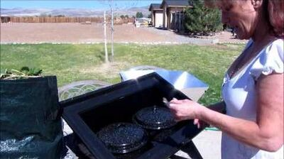 How To Solar Cook Breakfast