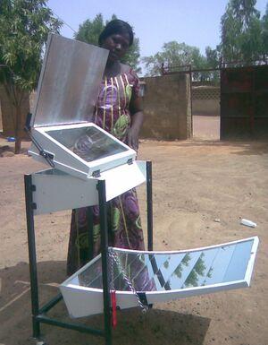 Nelpa Mali cooker 2