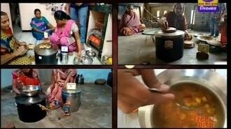 Solar Stove™ - UNesar on DD Girnar (Good News Gujarat Show)