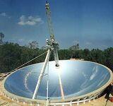 Auroville Solar Kitchen