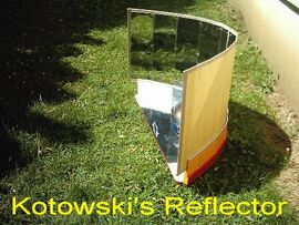 Kotowski's Reflector
