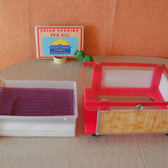 3) Enveleppe et tiroir séparés