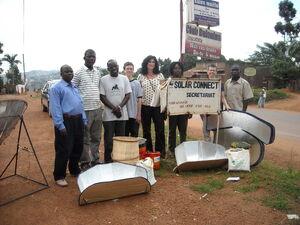 Uganda Solar 1