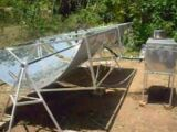 Saracon Solar Cooker