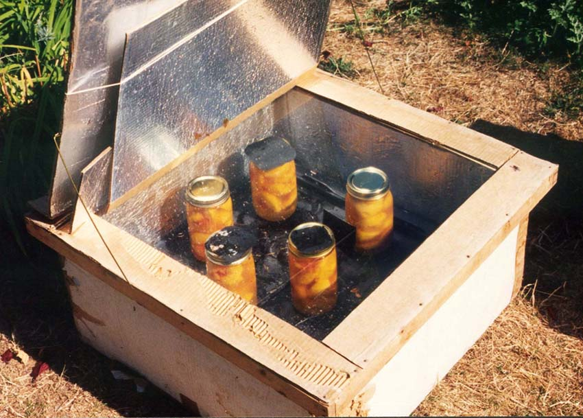 Solar Canning Solar Cooking Fandom Powered By Wikia