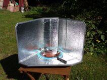Cuiseur solaire EuroSolarCooker Margot-9