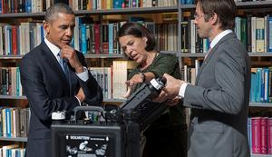 Solvatten Obama