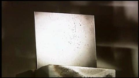 Melting steel with solar power