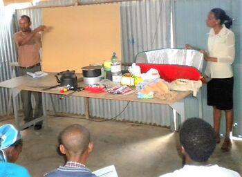 SCN-KoZon newsletter 2015 Ethiopia