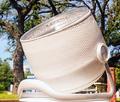 Solari solar cooker, 5-25-16.png