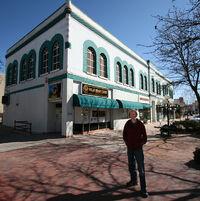 Solar Roast Coffee storefront
