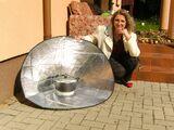UltraLightCooker Cone Plus