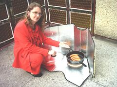 UltraLightCooker Margot Poland