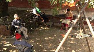 Rujila's dream - Vajra Foundation
