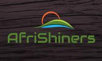 AfriShiners logo, 9-10-18
