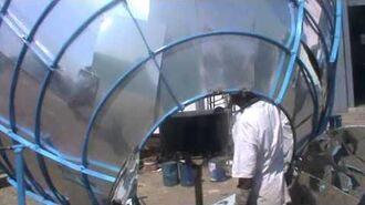 Solar Basket 10 sq mt- Part 2-0
