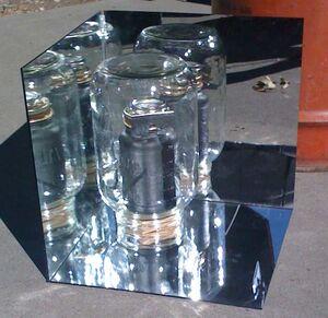 Winebox Solar Rice Cooker