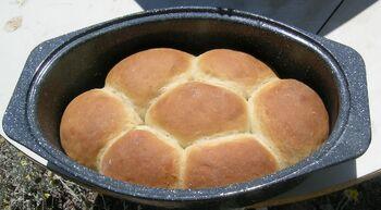 Bread browns